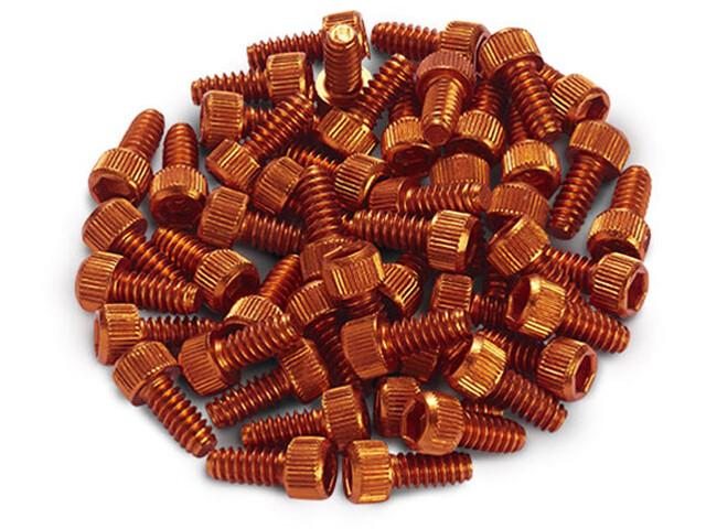 Reverse Pedal Pin US-koko, orange